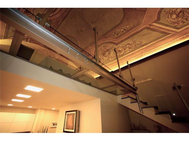 Alassio: Duplex in ,