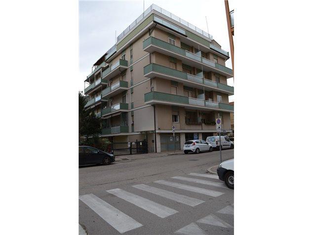 Pescara: Appartamento in Vendita, Via Raffaello, 189