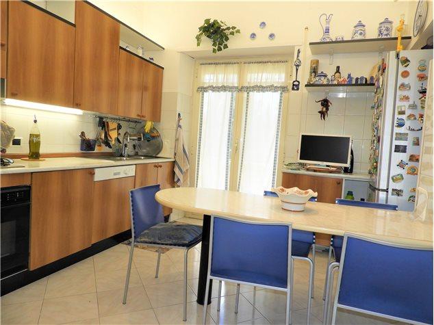 Rieti: Appartamento in , Via Strampelli , 7