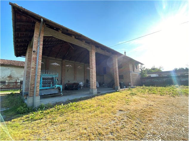 Savigliano: Casa Indipendente in , Strada Tetti Vigna , 9