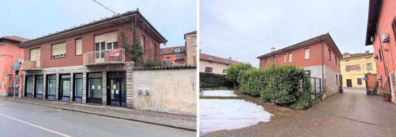 Centallo: Casa Indipendente in , Via Bonifanti , 3