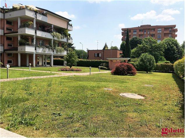 Meda: Ufficio in , Via Lombardia, 33