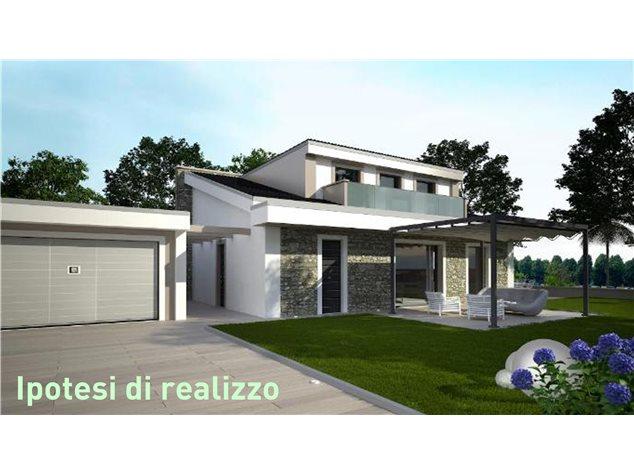 Fossacesia: Terreno edificabile in , Via Canapari, 63