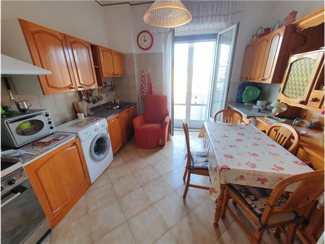 Albenga: Appartamento in Vendita, Via Dalmazia, 91