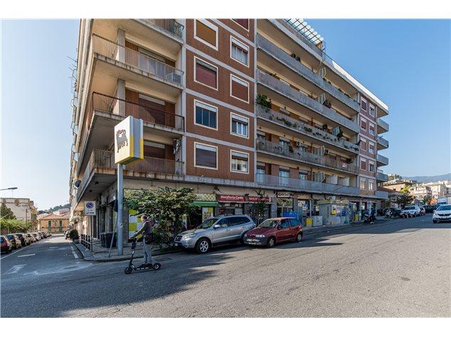 Messina: Appartamento in Vendita, Via Reitano Spadafora, 1/C