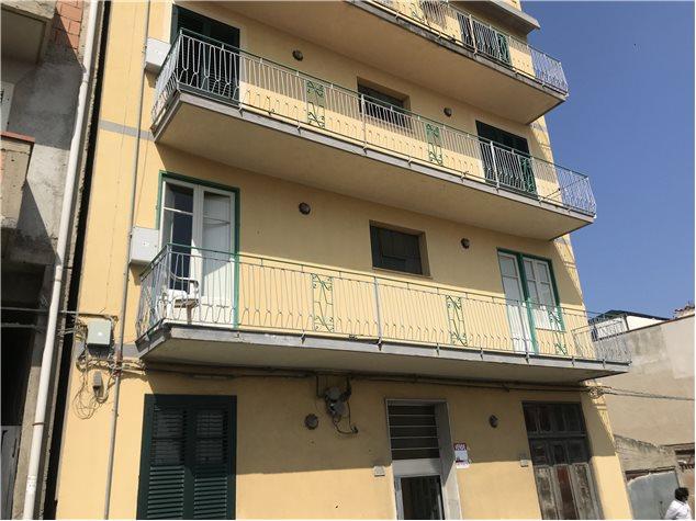 Messina: Appartamento in Vendita, Via Nazionale Santa Margherita, 264