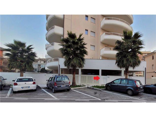 San Benedetto del Tronto: Appartamento in Vendita, Via San Francesco , 9/D