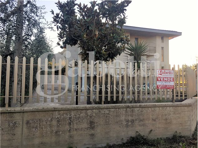 Massignano: Casa Indipendente in Vendita, Contrada Piana Santi, 64