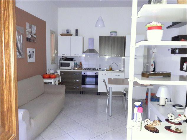 Bagheria: Appartamento in Vendita, Via Palagonia, 7