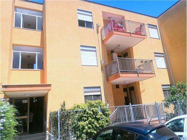 Palermo: Appartamento in Vendita, Via Vanvitelli, 36