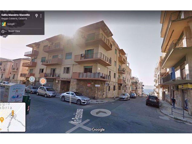 Reggio di Calabria: Appartamento in Vendita, Via Possidonea, 35