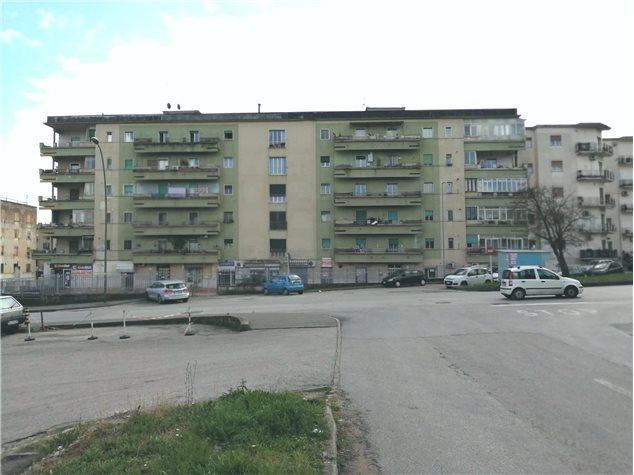 Benevento: Appartamento in Vendita, Via Napoli, 163