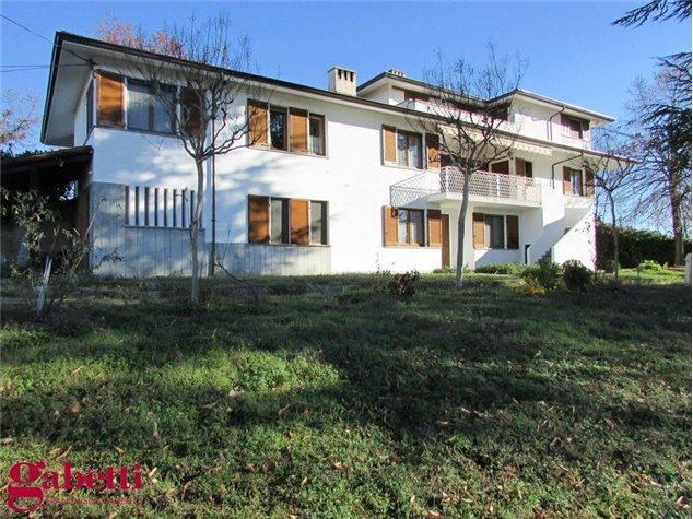 Baldissero d'Alba: Casa Indipendente in Vendita, Strada Belvedere, 23