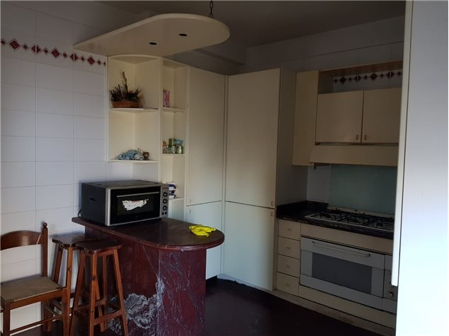 Brindisi: Appartamento in , Via Ammiraglio Cagni , 53/A