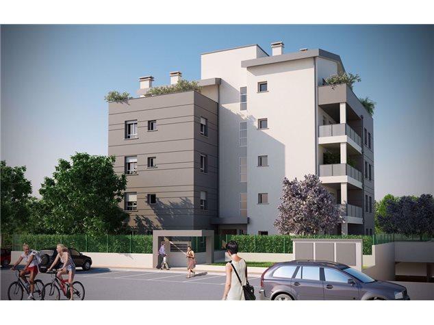 Granarolo dell'Emilia: Appartamento in , Via Quasimodo, 1