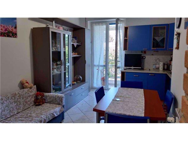 Ciriè: Appartamento in Vendita, Via Vittorio Veneto , 6