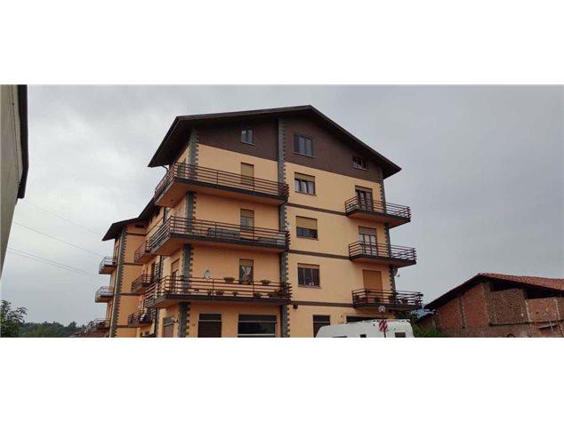 Rivara: Appartamento in Vendita, Via Busano, 32