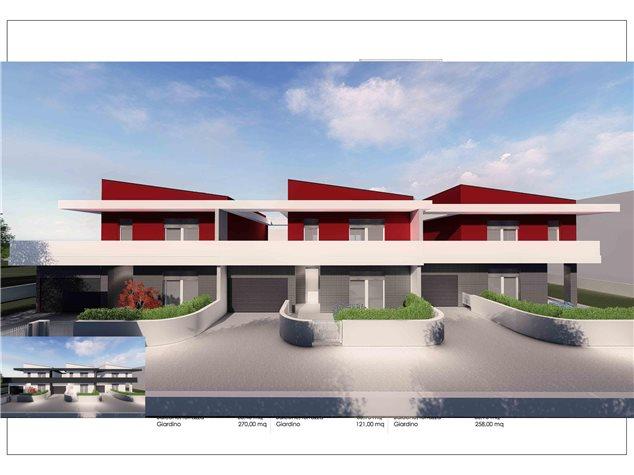 Turate: Villa in Vendita,