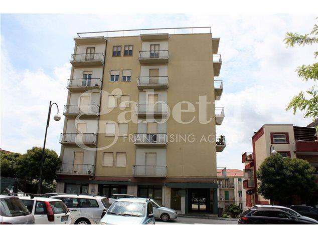 Isernia: Appartamento in Vendita, C.So Risorgimento, 30