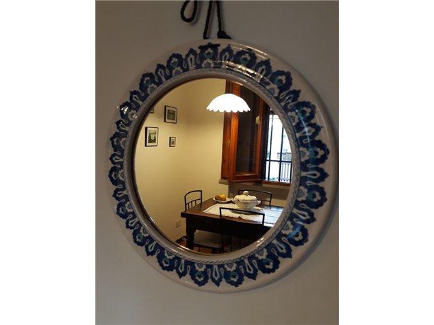Comacchio: Villa a schiera in Vendita, Viale Verdi, 144