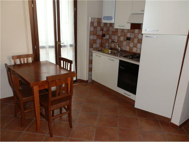 Lodi: Appartamento in Affitto, Via Strepponi