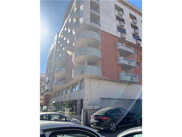 Matera: Appartamento in Vendita, Via Parri, 40