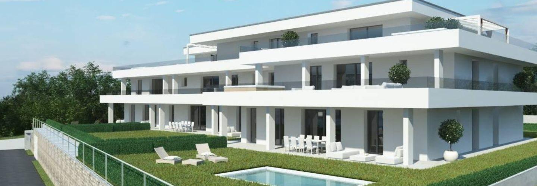 Ronco Briantino: Appartamento in , Via C. Battisti, 41