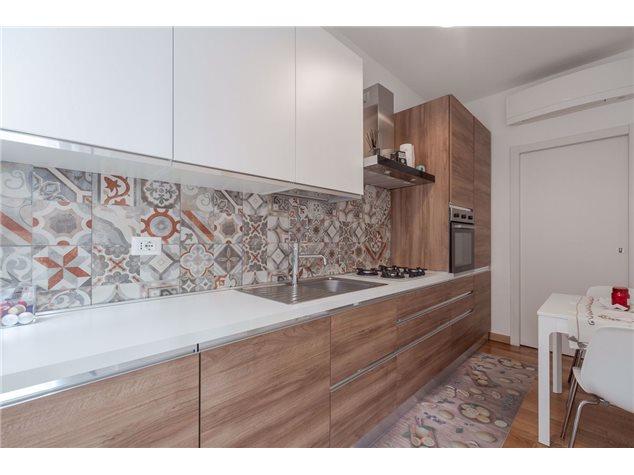 Milano: Appartamento in , Via Luigi Alamanni, 14