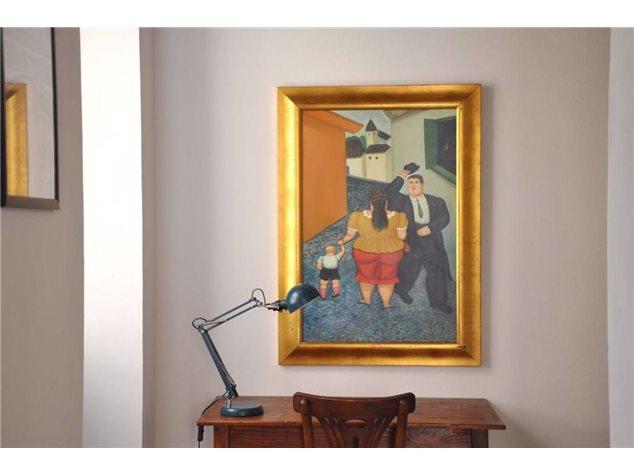 Noto: Appartamento in , Via Mariannina Coffa, 25