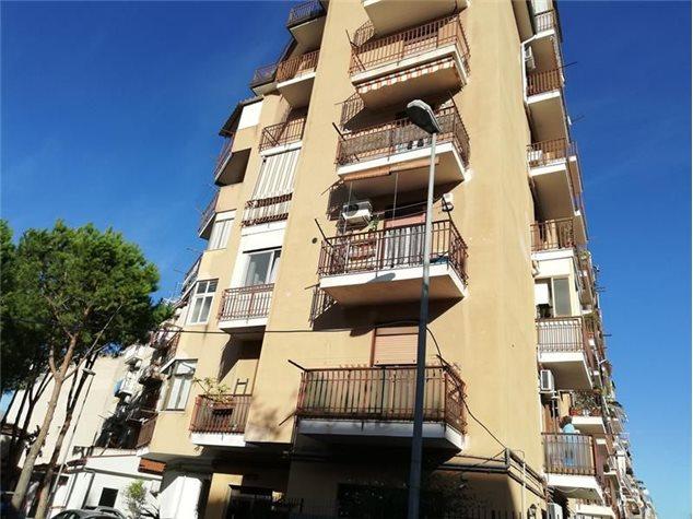 Palermo: Attico in Vendita, Via Scillato, 81