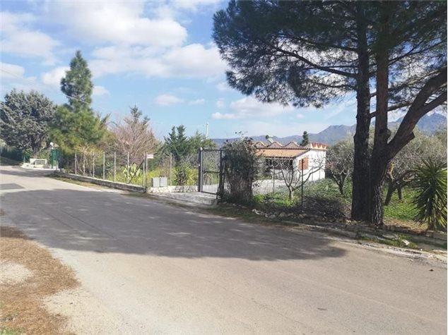 Bolognetta: Villa singola in Vendita, Contrada Coda Di Volpe Sp 134, Snc