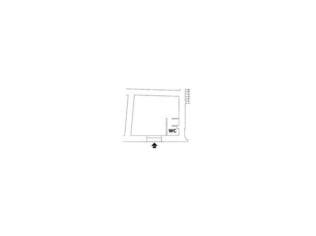 floorplans Potenza: Negozio in Vendita, Via Pretoria, 245, immagine 1
