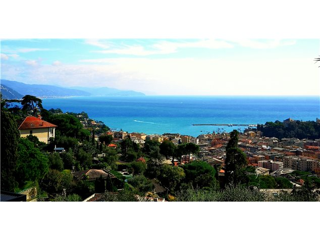 Santa Margherita Ligure: Appartamento in Vendita,