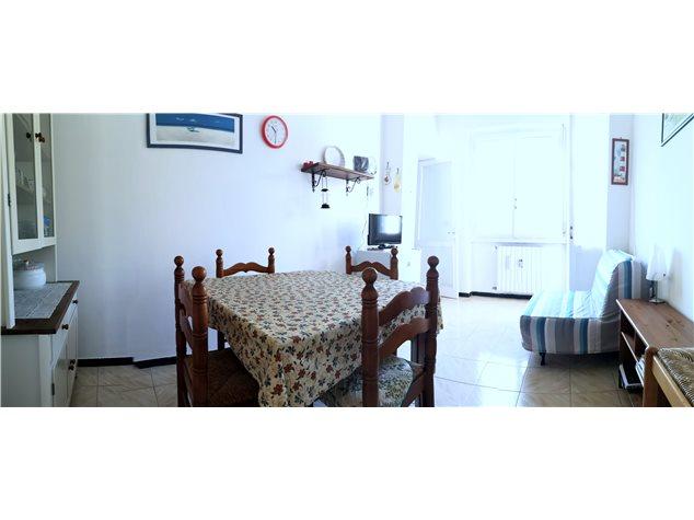 Rapallo: Appartamento in Vendita, Via Ghizolfo