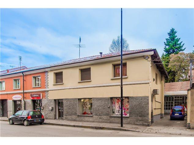 Rivoli: Palazzina in Vendita, Corso Susa , 134