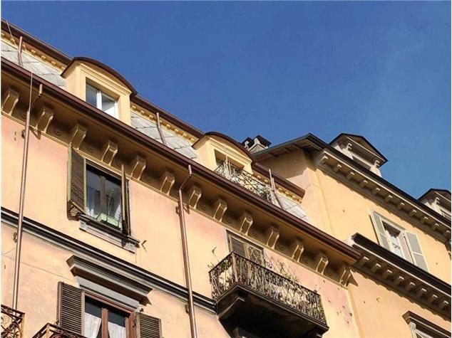 Torino: Appartamento in Vendita, Via Passalacqua