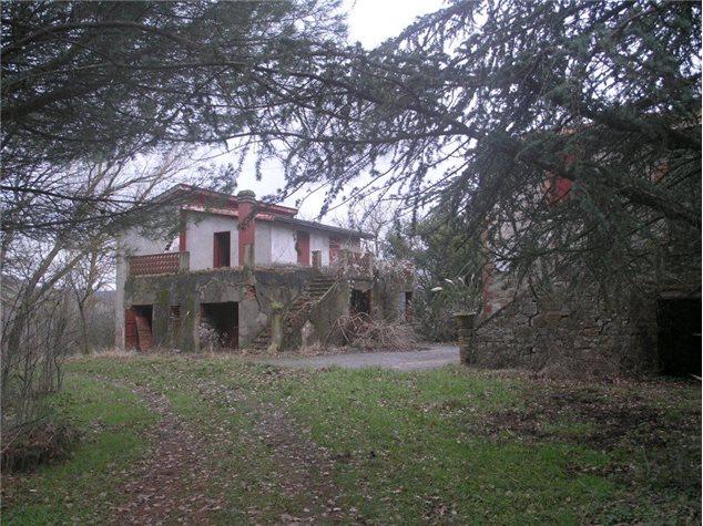 Monte Castello di Vibio (PG), Rustico