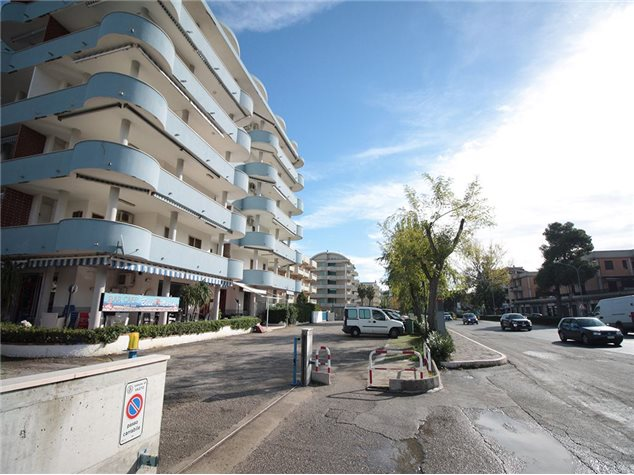 Vasto: Appartamento in , Viale Dalmazia, 173/A