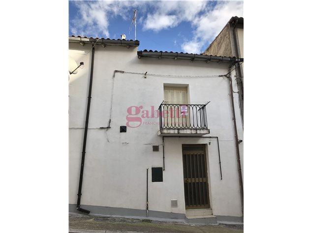 Venafro: Casa Indipendente in , Via Collegio Dei Fabbri, Snc