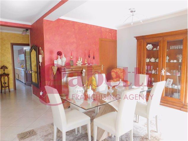Venafro: Appartamento in , Via Campania, 4