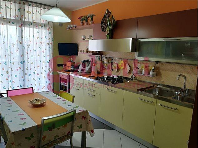 Venafro (IS), Appartamento, Via Marco Tullio Cicerone, 14