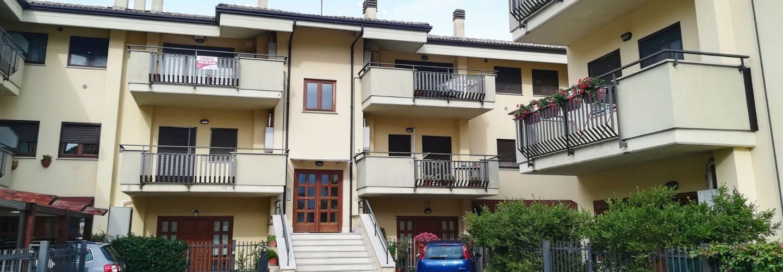 Venafro: Appartamento in , Via Sesto Giulio Frontino, 5/F
