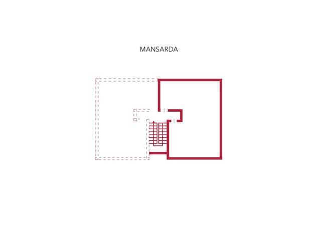 floorplans Venafro (IS), Appartamento, Via Strabone, 14