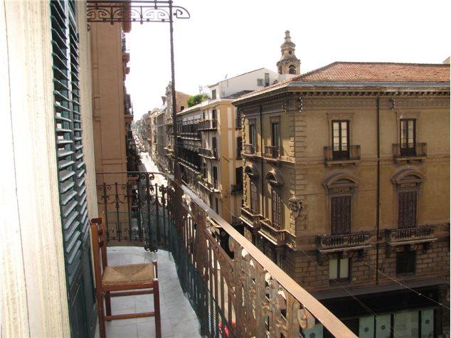 Palermo: Appartamento in , Via Zara, 5