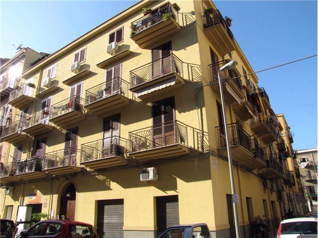 Palermo: Appartamento in Vendita, Via Serpotta, 51