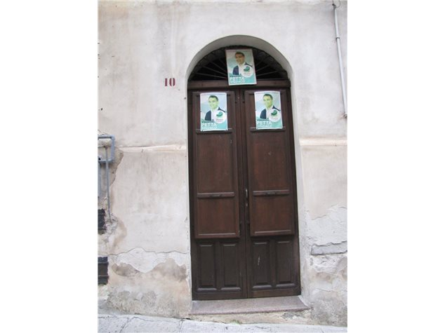 Piana degli Albanesi: Negozio in , Via G. Kastriota, 10