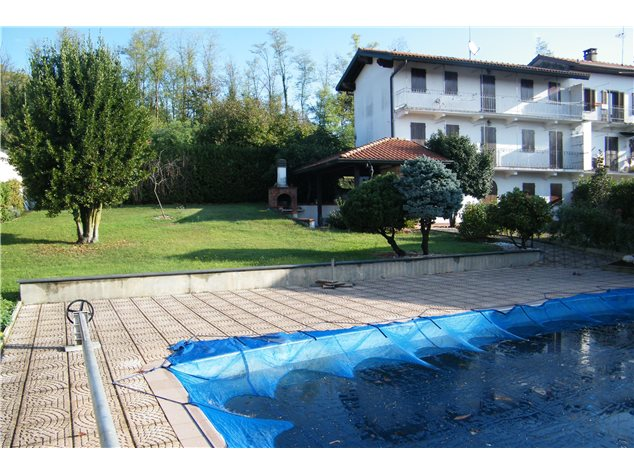 Varallo Pombia: Casa Indipendente in Vendita, Via Sottoronco, 20/F