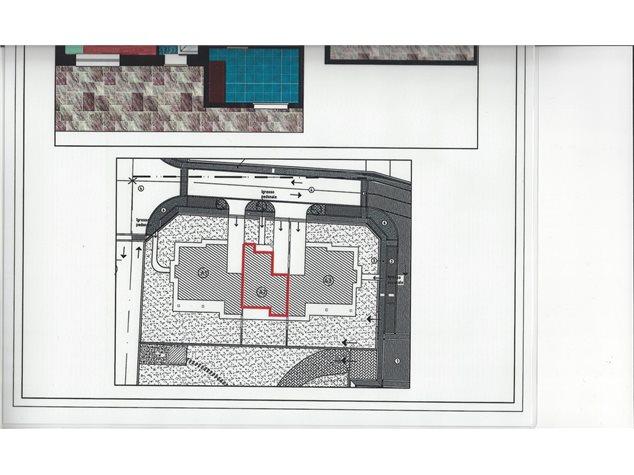 floorplans Varallo Pombia: Villa a schiera in Vendita, Via Giovanni Bosco, 28, immagine 6