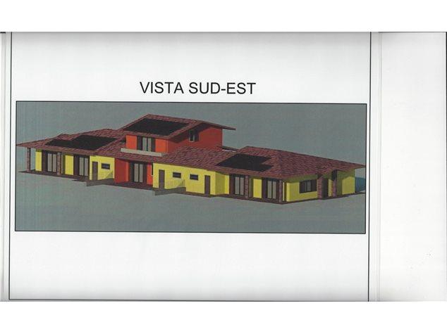Varallo Pombia: Villa a schiera in Vendita, Via Giovanni Bosco, 28