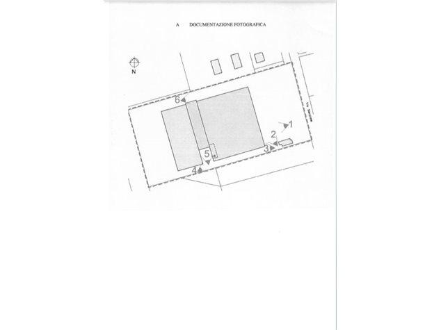 floorplans Marano Ticino: Capannone in Vendita, , immagine 1